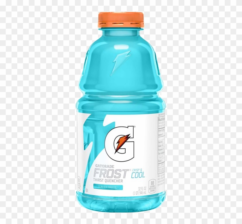 Gatorade Drink, HD Png Download.