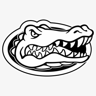 Florida Gators Clipart , Png Download.