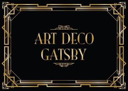 3,176 Great Gatsby Stock Illustrations, Cliparts And Royalty Free.