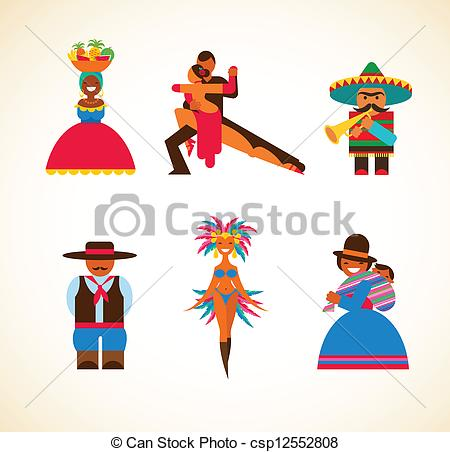 Gaucho Illustrations and Clip Art. 122 Gaucho royalty free.