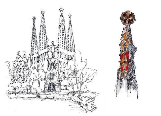 1000+ images about Gaudí Inspiration on Pinterest.