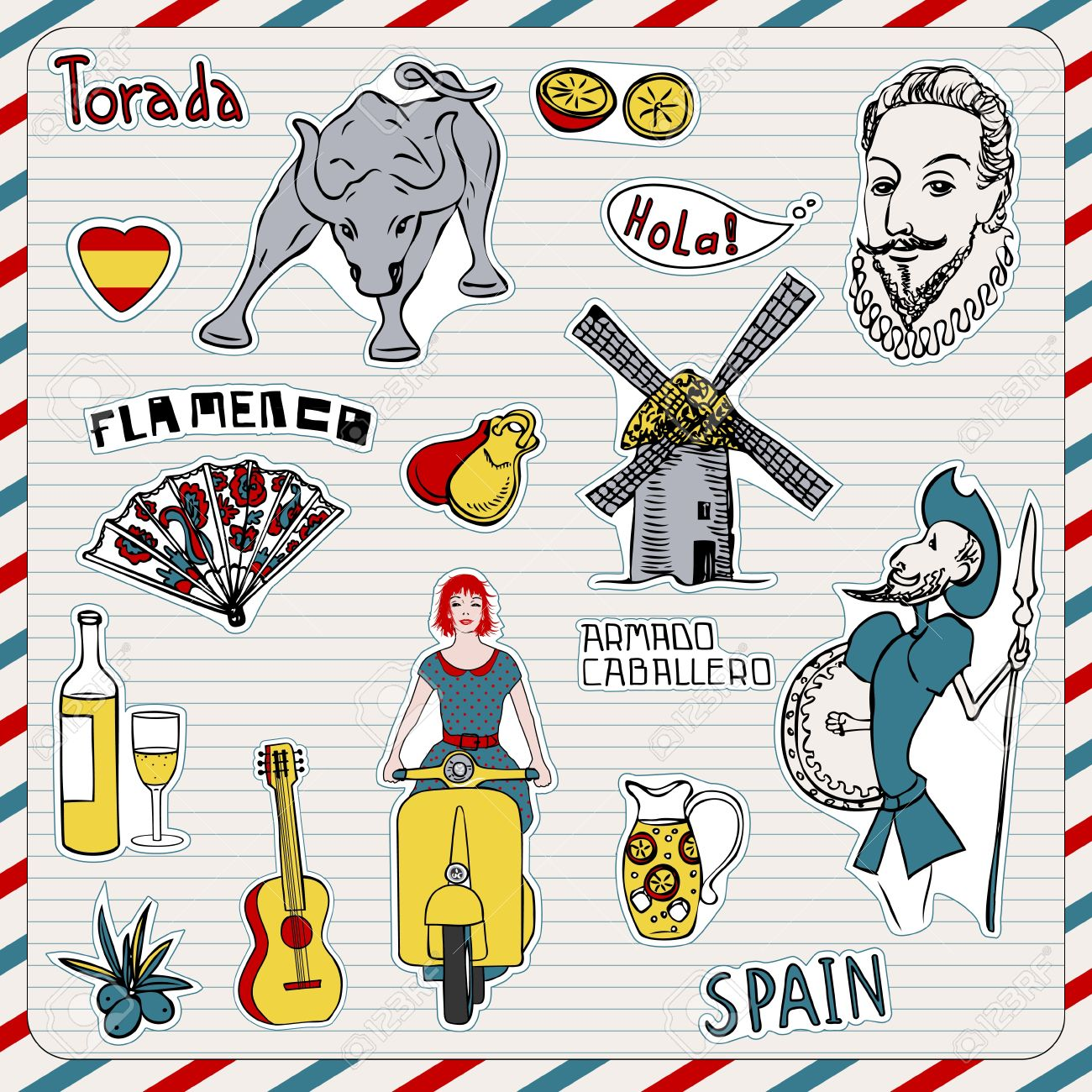 222 Gaudi Stock Vector Illustration And Royalty Free Gaudi Clipart.