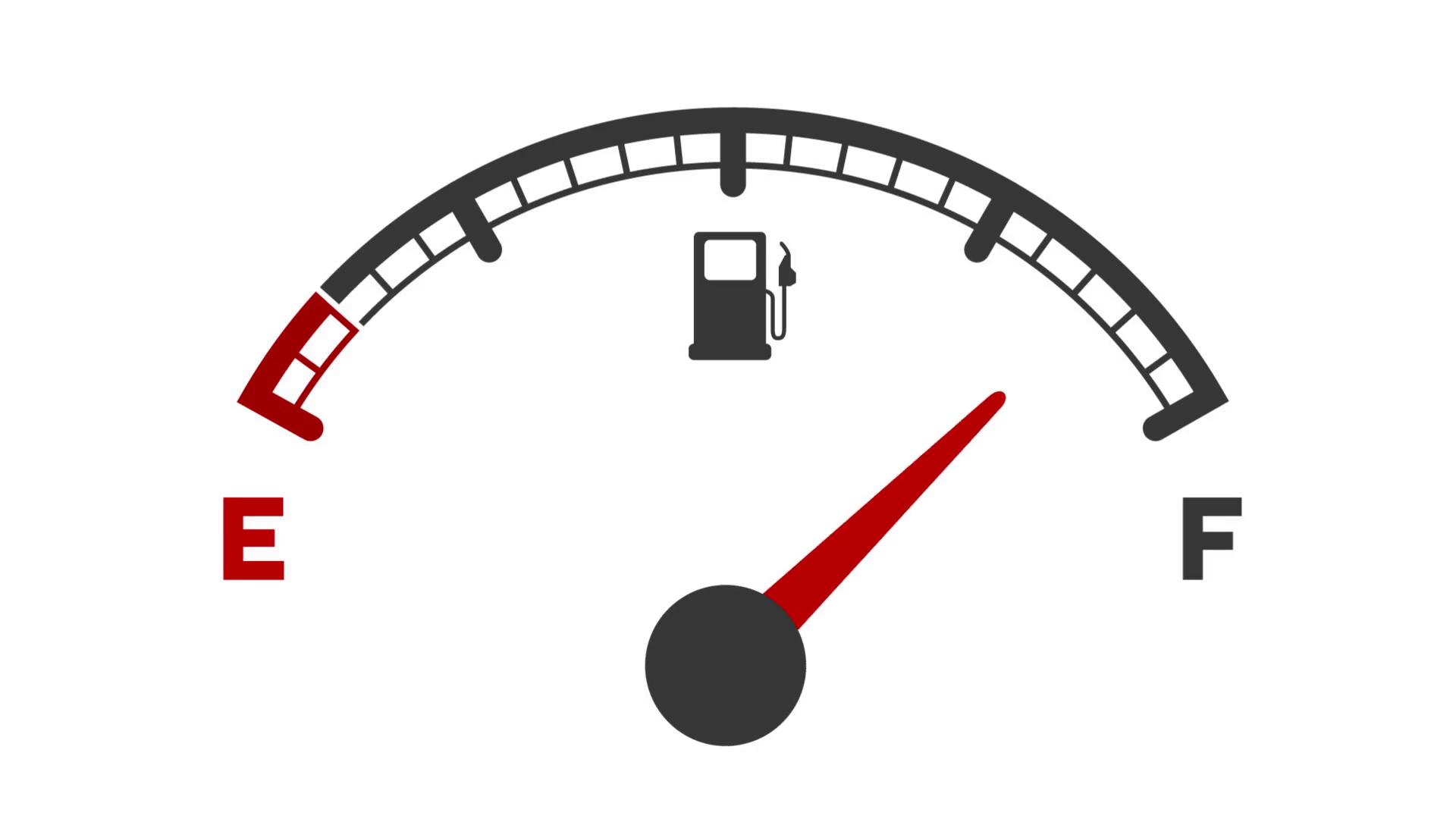 Fuel gauge PNG Images.