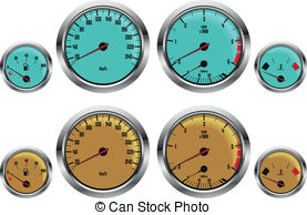 Gauges Clipart Vector and Illustration. 4,678 Gauges clip art.