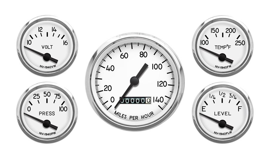 gauges clipart