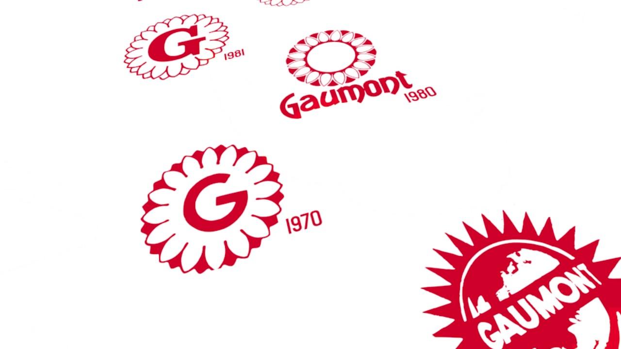 Gaumont logo (2017).