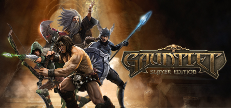 Gauntlet™ Slayer Edition on Steam.