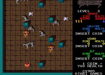 Gauntlet (1985 video game).