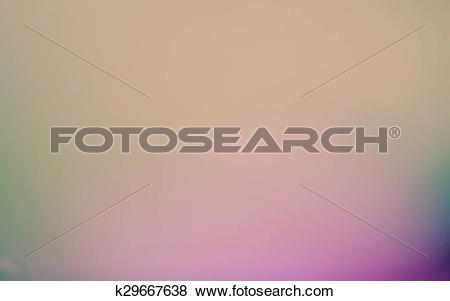 Pictures of Smooth gaussian blur abstract background k29667638.