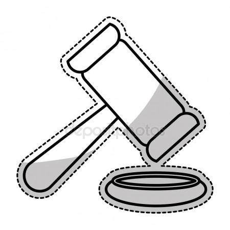 The best free Gavel drawing images. Download from 113 free.