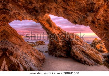 Rock Cliff Stock Photos, Royalty.