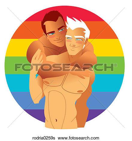 Gay man Clipart and Stock Illustrations. 2,061 gay man vector EPS.