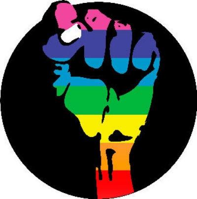 LGBT Black Pride.