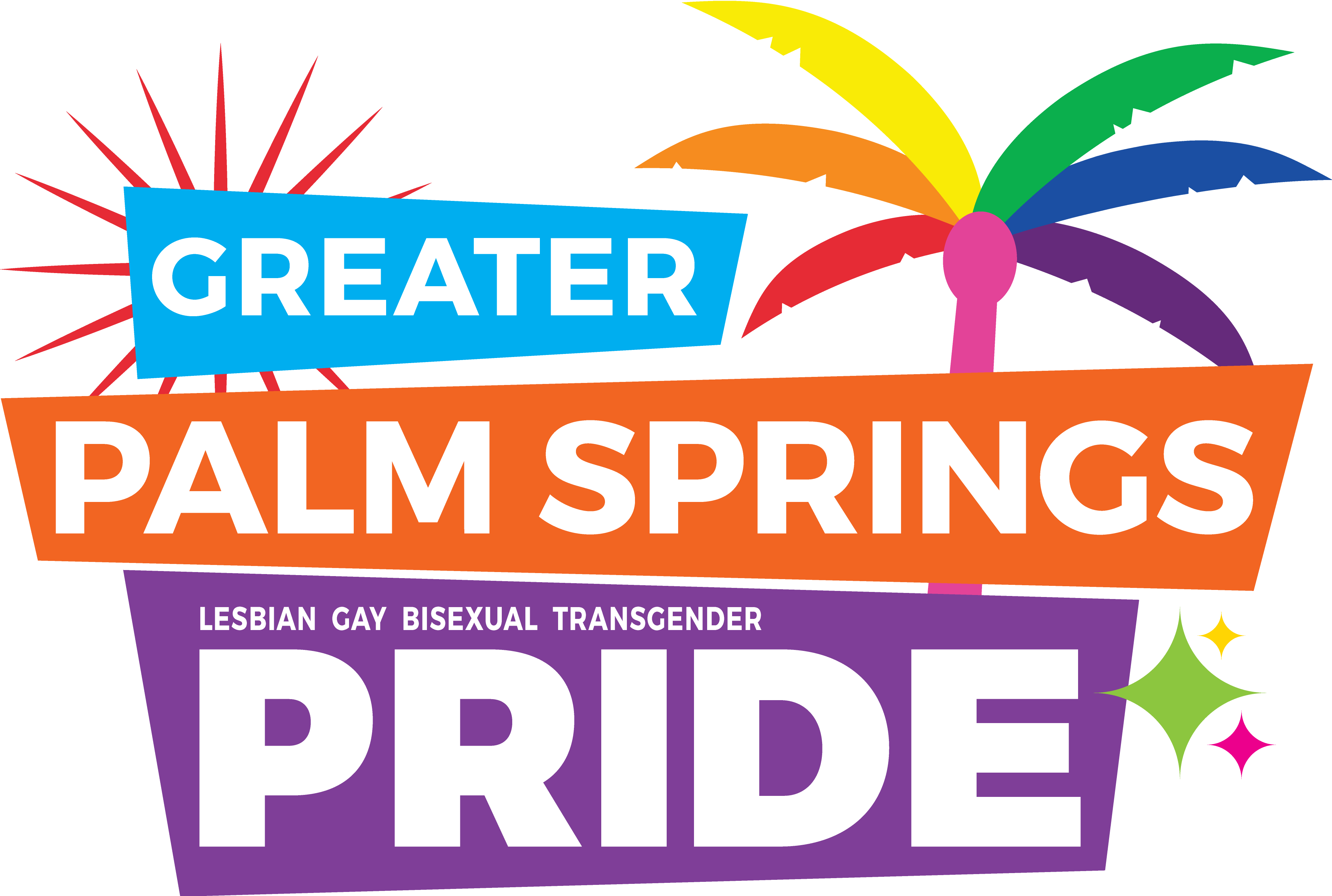 Greater Palm Springs Pride.