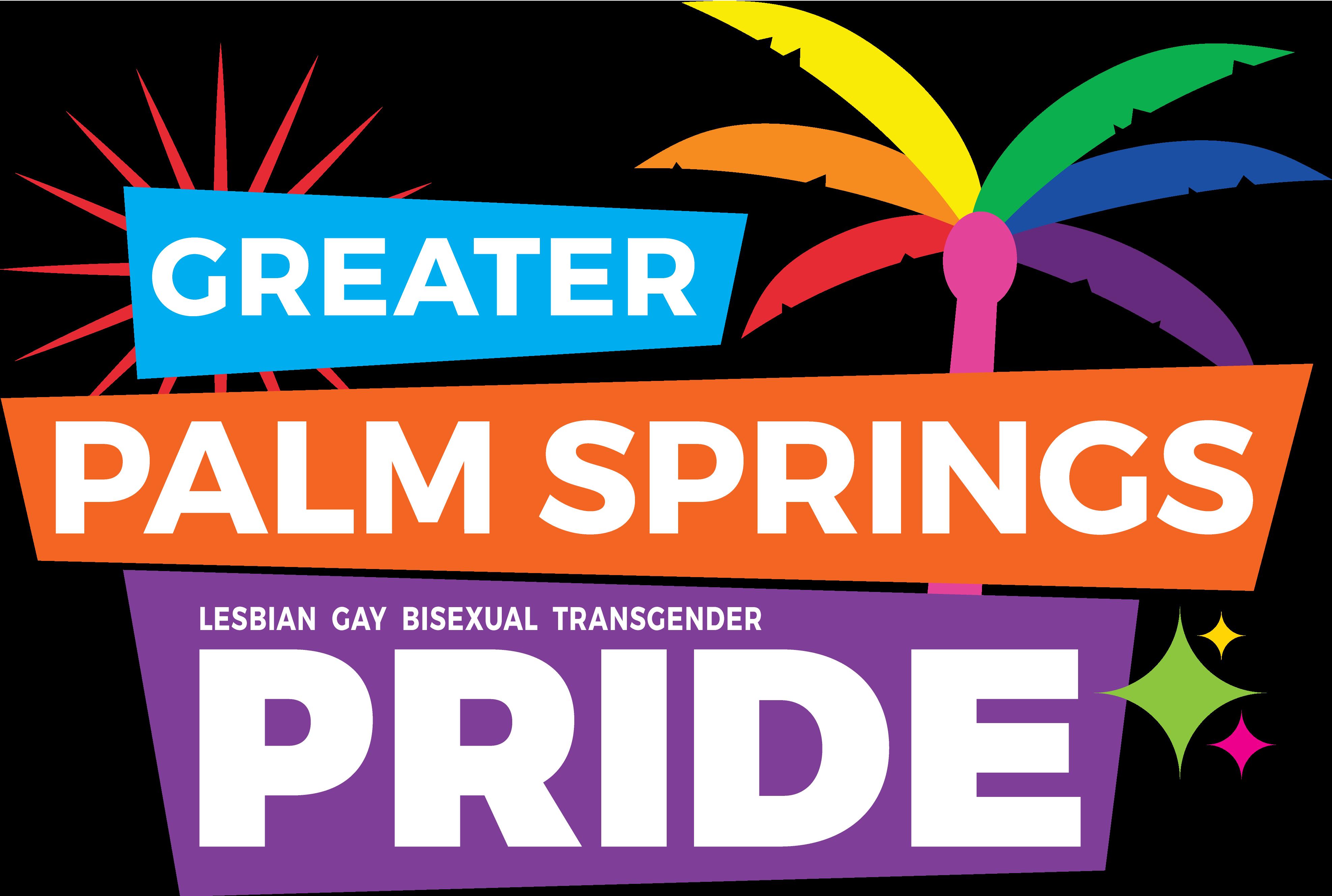 Greater Palm Springs Pride.
