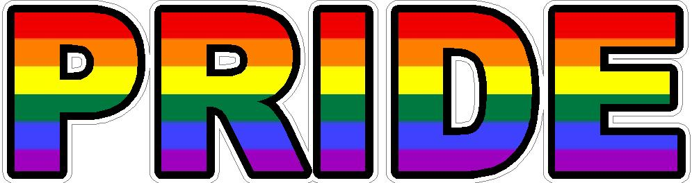 History of the PRIDE flag..