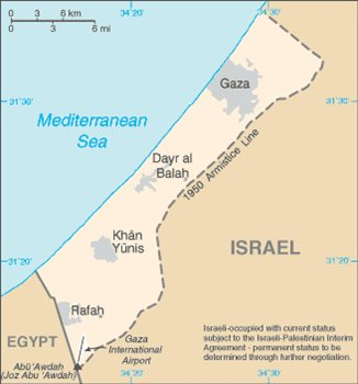 Free Gaza.