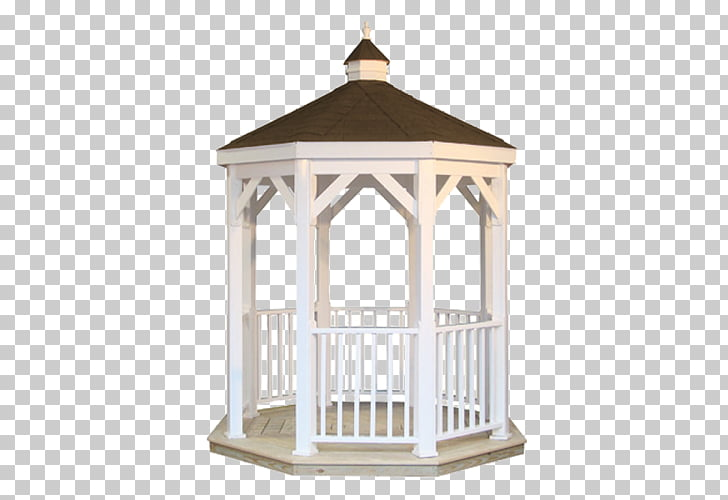 Roof shingle Gazebo Pergola Garden, gazebo PNG clipart.