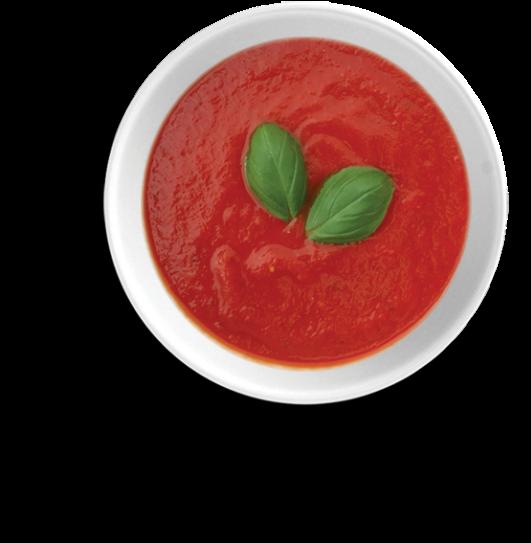 Sauce.