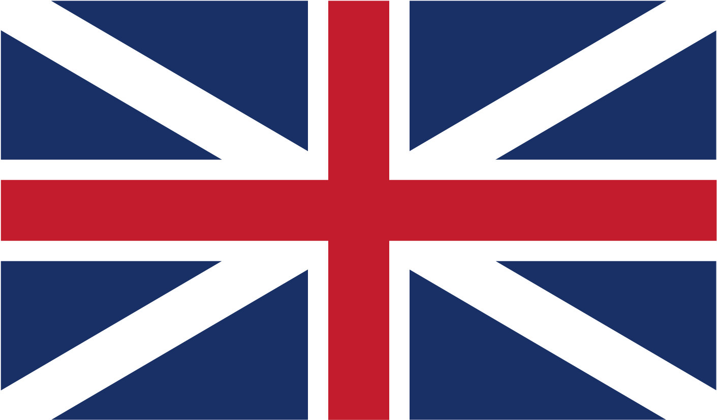 British Flag Clipart Mango.