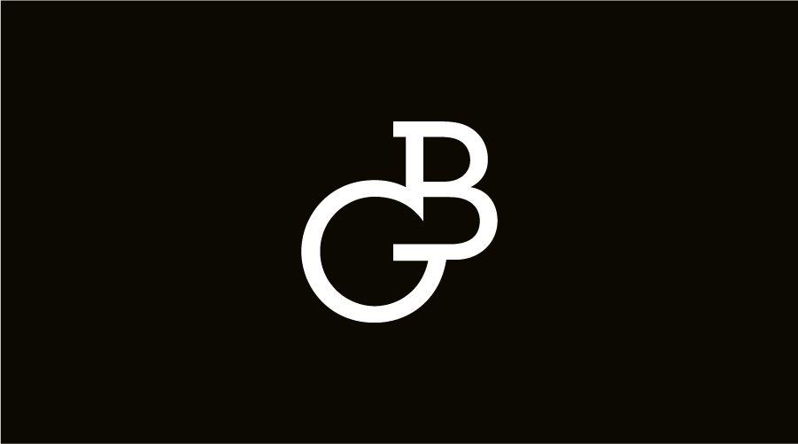 GB Monogram.