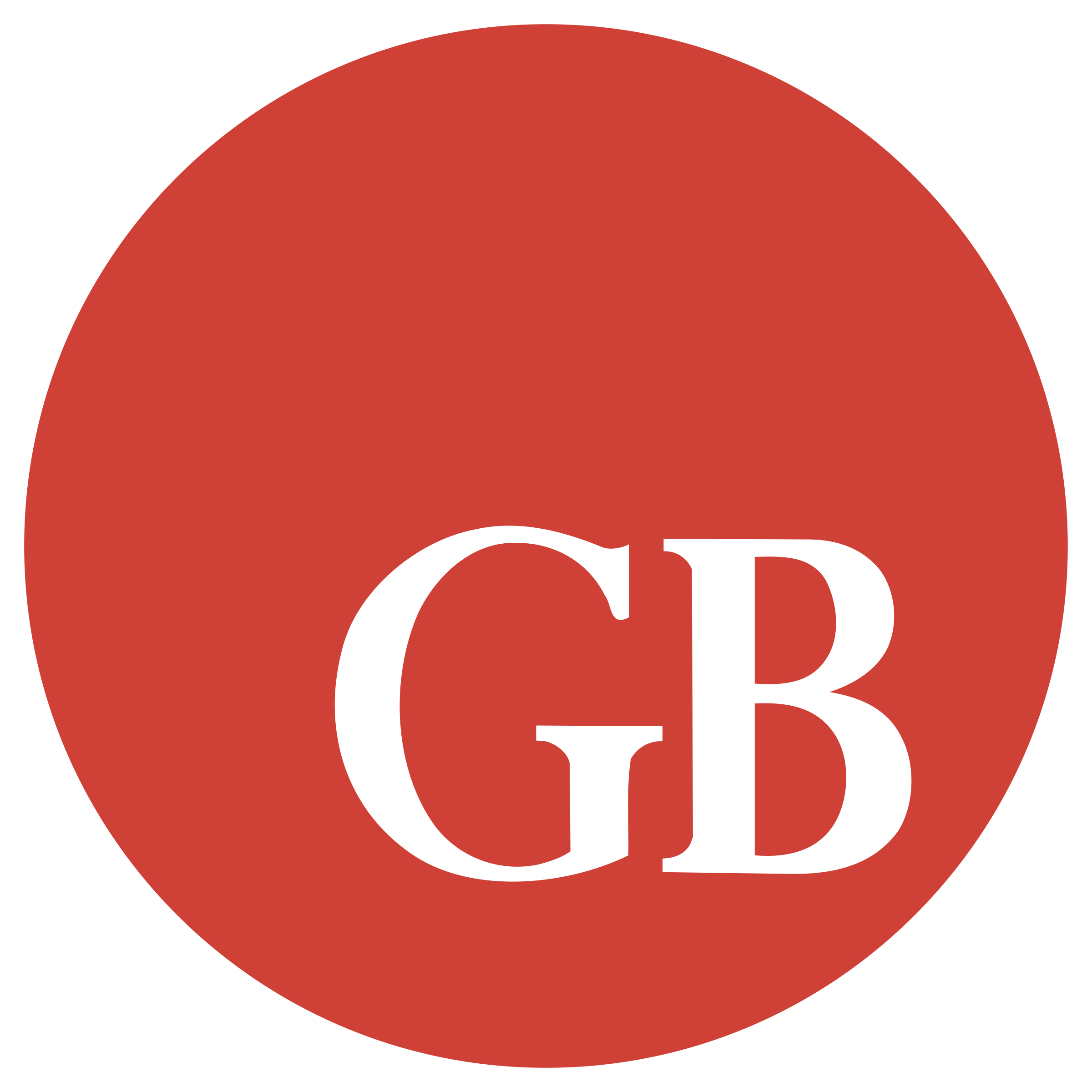 GB Logo PNG Transparent & SVG Vector.