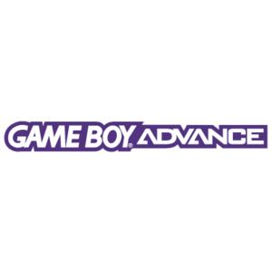 Game Boy Advance logo, Vector Logo of Game Boy Advance brand.