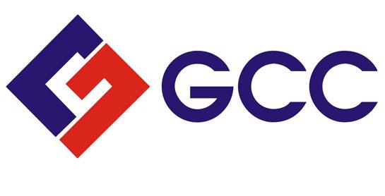 Gcc Logo.