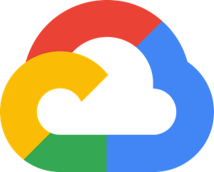 Google Cloud Platform Logo Vector (.EPS) Free Download.