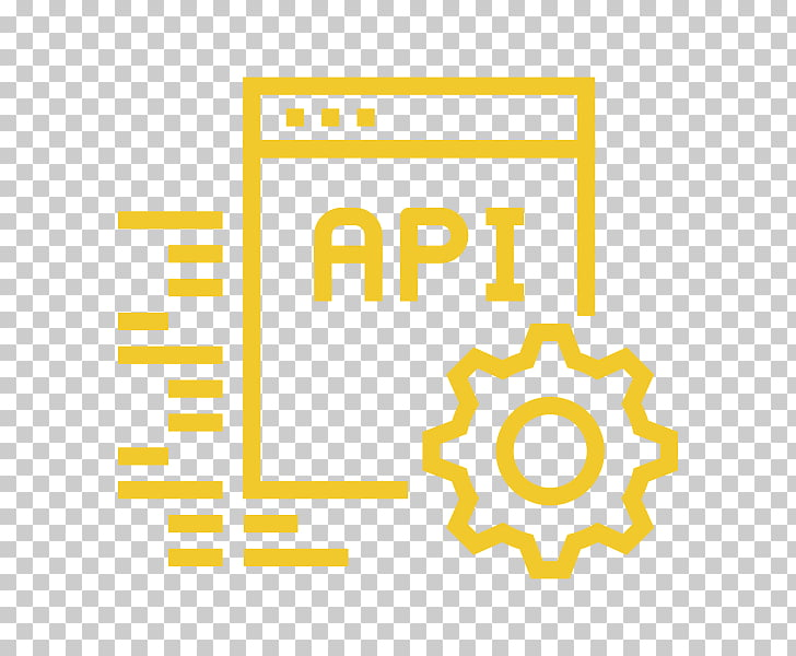 Application programming interface Computer Icons Web API.
