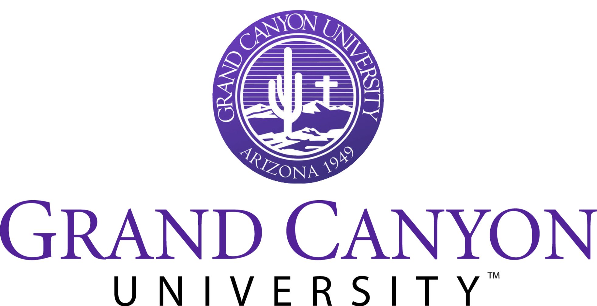 GCU Logo.