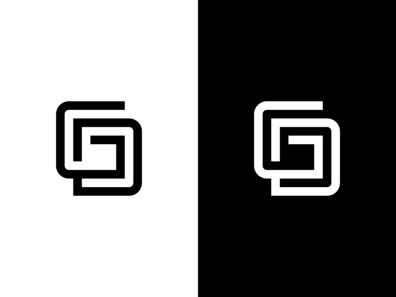 GD Logo by Josmen on Dribbble.