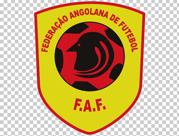 Angola National Football Team Logo G.D. Interclube PNG.