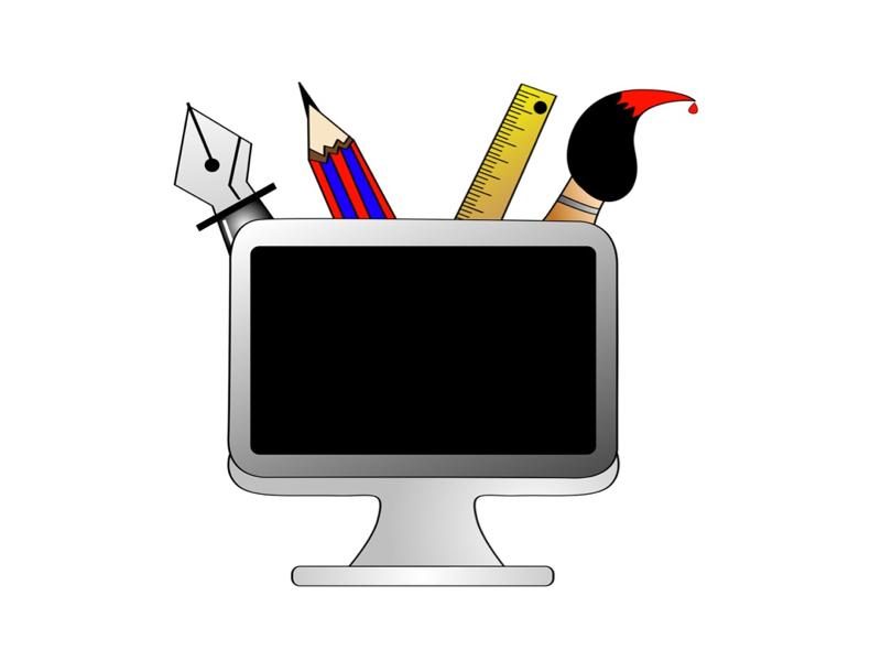 GD Logo by Milena on Dribbble.