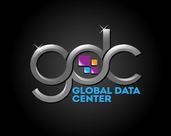GDC Logo Design.