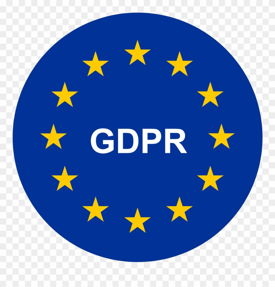 The General Data Protection Regulation Is The Eu\'s Clipart.