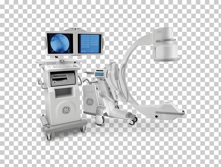 GE Healthcare Medical imaging Surgery X.