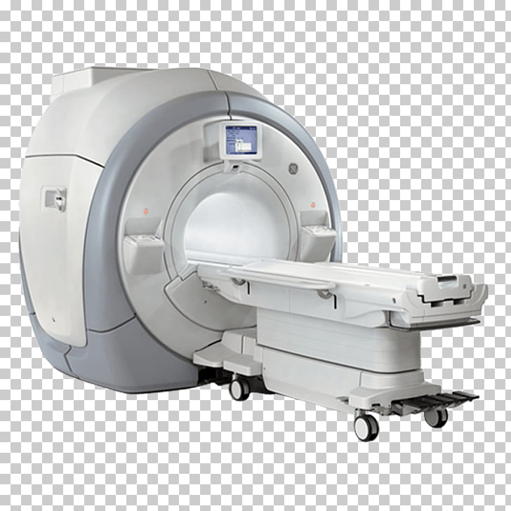 Magnetic resonance imaging GE Healthcare General Electric.