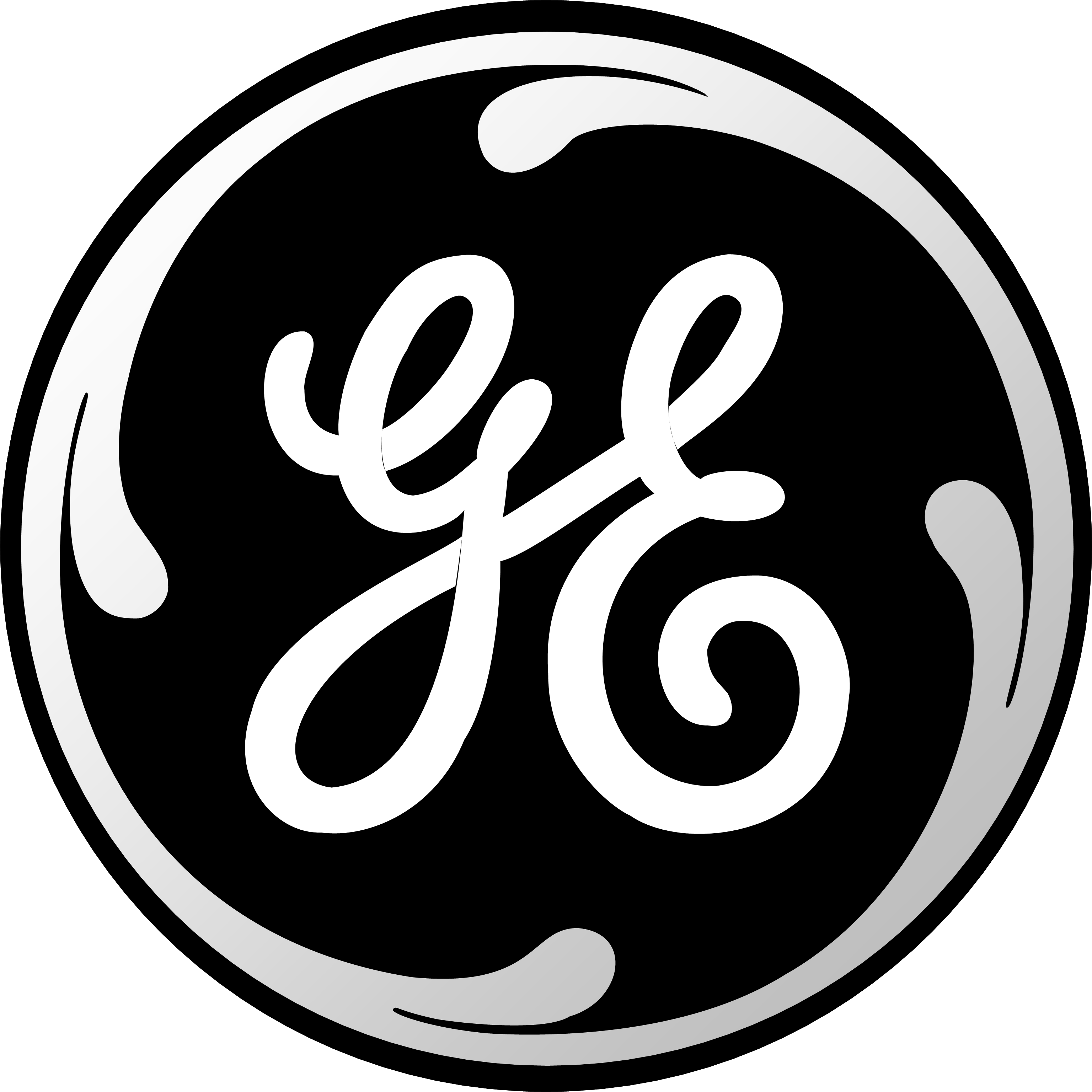 GE PNG Clipart.