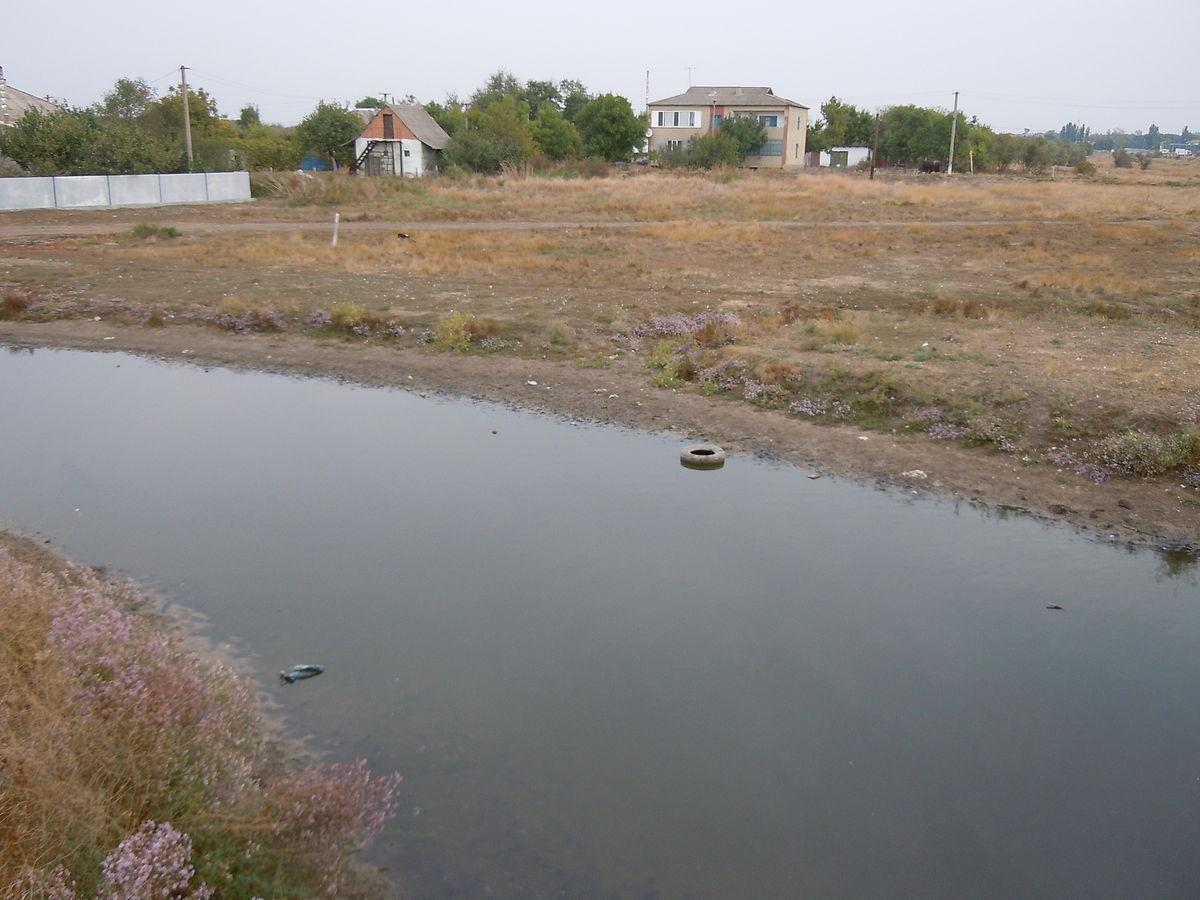 Sarata River.