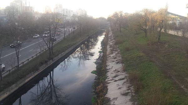 Râul Bîc.