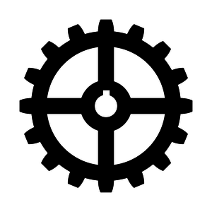 177 free vector gear cog.