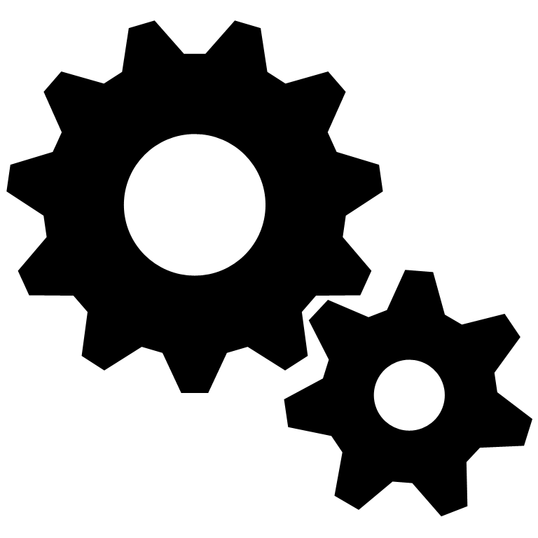 Gear Icon Png.