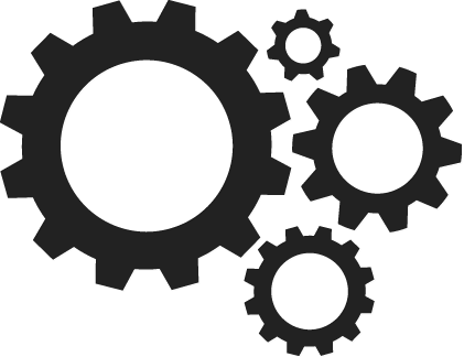 Gears PNG Images Transparent Free Download.