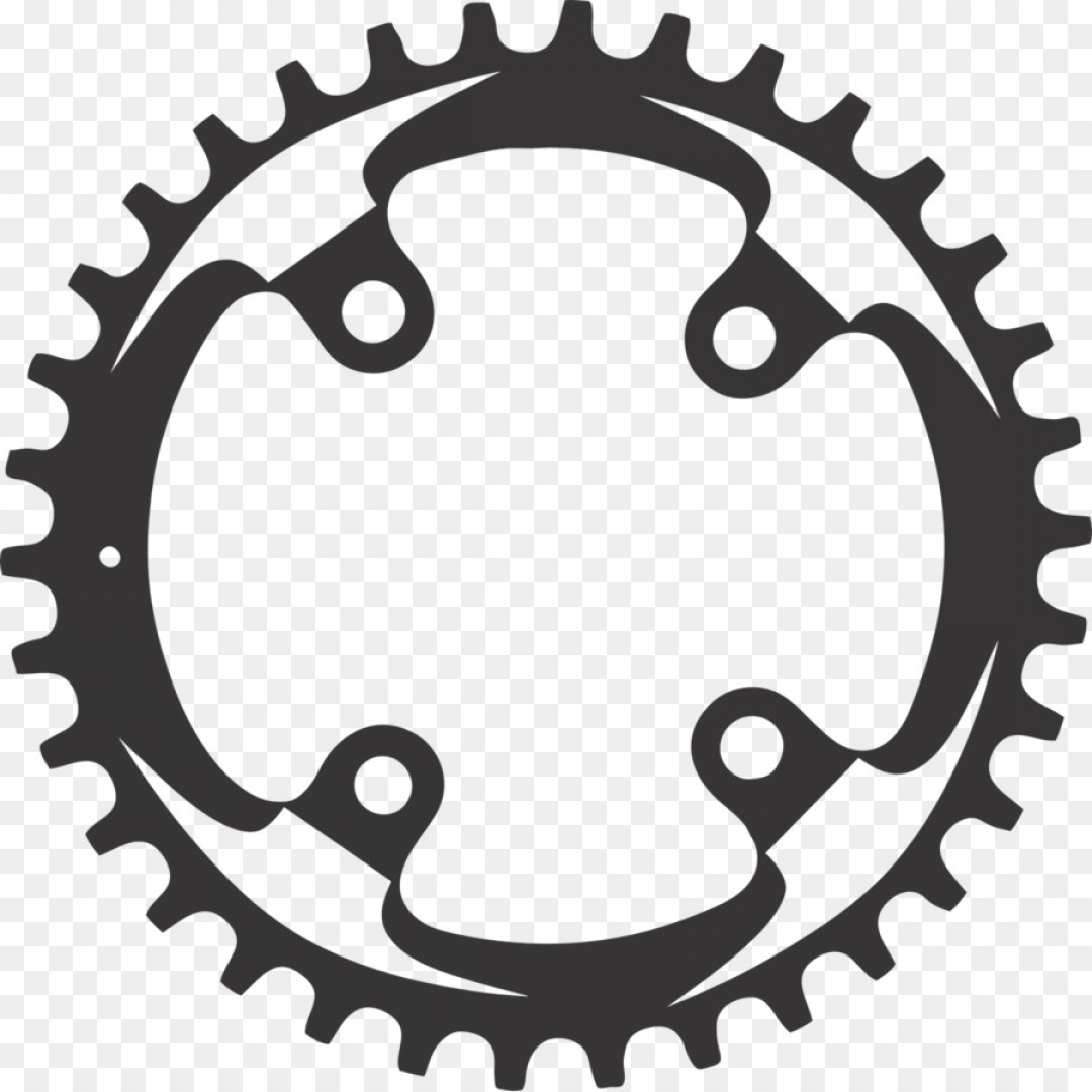Bicycle Gear Vector Clipart Bicycle Gearing Guvb.