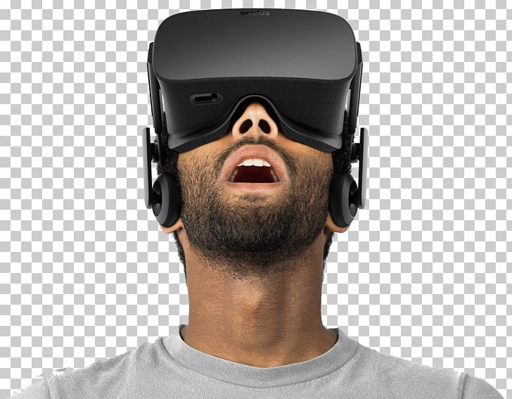 Oculus Rift Samsung Gear VR PlayStation VR Virtual Reality.