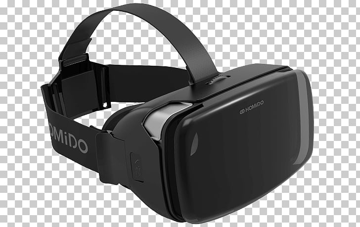 Oculus Rift Samsung Gear VR Homido, Virtual Reality Headset.