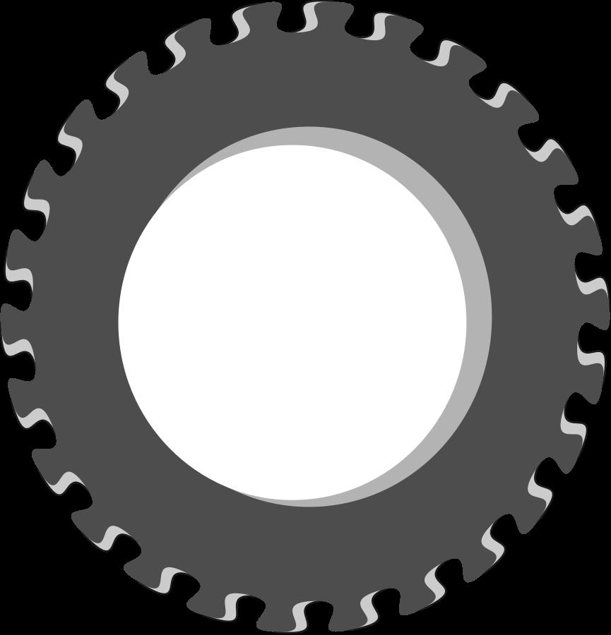 Fancy Gear wheel Clipart, vector clip art online, royalty free.