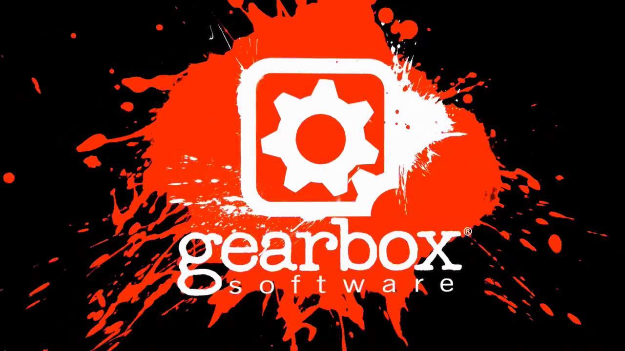 Gearbox logo.