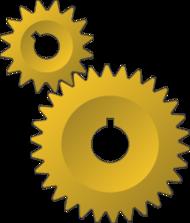 Gear Clip Art Download 101 clip arts (Page 1).